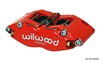 Wilwood 120-7376-RD - Wilwood Dynapro Radial Mount 4-Piston Calipers