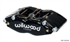 Wilwood 120-8539 - Wilwood Dynapro Radial Mount 4-Piston Calipers