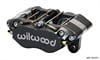 Wilwood 120-9718 - Wilwood Narrow Dynapro 4-Piston Calipers