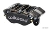 Wilwood 120-9724 - Wilwood Narrow Dynapro 4-Piston Calipers