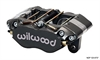Wilwood 120-9726 - Wilwood Narrow Dynapro 4-Piston Calipers