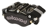 Wilwood 120-9737 - Wilwood Narrow Dynapro 4-Piston Calipers