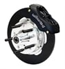 Wilwood 140-1017-B - Wilwood Forged Dynalite Front Drag Brake Kits