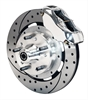 Wilwood 140-10440-DP - Wilwood Forged Dynalite Front Hub Brake Kits