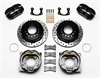 Wilwood 140-11403-D - Wilwood Dynapro Low-Profile Rear Parking Brake Kits