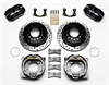 Wilwood 140-11404-D - Wilwood Dynapro Low-Profile Rear Parking Brake Kits