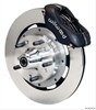 Wilwood 140-12297 - Wilwood Dynalite Big Brake Front Hub Kits