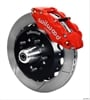 Wilwood 140-12307-R - Wilwood Superlite 6R Brake Kits For Heidts 2
