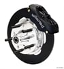 Wilwood 140-4503-B - Wilwood Forged Dynalite Front Drag Brake Kits