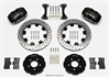 Wilwood 140-6376-D - Wilwood Dynalite Big Brake Front Hat Kits