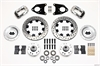 Wilwood 140-7017-DP - Wilwood Dynalite Big Brake Front Hub Kits