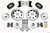 Wilwood 140-7675-D - Wilwood Dynalite Big Brake Front Hub Kits