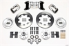 Wilwood 140-7675-P - Wilwood Dynalite Big Brake Front Hub Kits