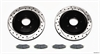 Wilwood 140-8010-D - Wilwood ProMatrix Brake Rotor Upgrade Kits