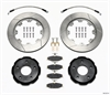 Wilwood 140-8314 - Wilwood ProMatrix Brake Rotor Upgrade Kits