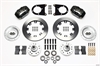 Wilwood 140-8583 - Wilwood Dynalite Big Brake Front Hub Kits