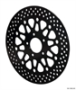 Wilwood 160-10662-BK - Wilwood Stainless Steel Motorcycle Brake Rotors