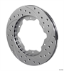 Wilwood 160-7103 - Wilwood SRP Drilled Performance Rotors