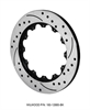 Wilwood 160-8955 - Wilwood SRP Drilled Performance Rotors
