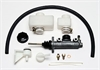 Wilwood 260-3372 - Wilwood Combination ''Remote'' Master Cylinder Kit