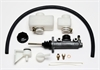 Wilwood 260-3376 - Wilwood Combination ''Remote'' Master Cylinder Kit
