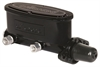 Wilwood 260-8556-BK - Wilwood Aluminum Tandem Chamber Master Cylinders
