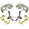 Right Stuff AFXMD - Right Stuff Front Disc Brake Conversion Kits