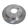 Right Stuff BR47C - Right Stuff Brake Rotors & Drums