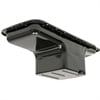 Trans Dapt 7573 - Trans Dapt Performance Products OEM Powdercoated Oil Pans