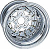 Weld Racing 788-514282 - Weld Racing Aluma Star 2.0 788 Series Polished Wheels