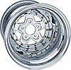 Weld Racing 788-512280 - Weld Racing Aluma Star 2.0 788 Series Polished Wheels