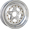 Weld Racing 788-504202 - Weld Racing Aluma Star 2.0 788 Series Polished Wheels