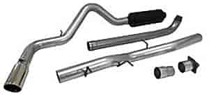 Flowmaster 817542 - Flowmaster Turbo Downpipe Kits