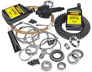 Richmond Gear 89-0003-1K - Richmond Gear Camaro 8.6'' IRS Gear Sets