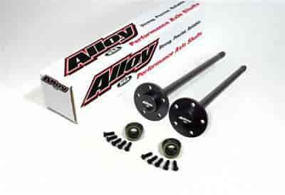 Alloy USA 12201