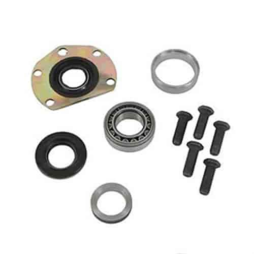 Alloy USA 20KIT - Alloy USA Differential & Axle Components
