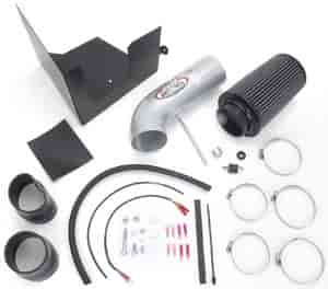 AEM Induction 21-8011DC - AEM Brute Force Air Induction Systems with Dryflow Filters