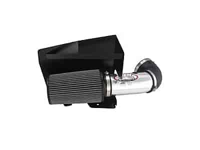 AEM Induction 21-8204DC - AEM Brute Force Air Induction Systems with Dryflow Filters