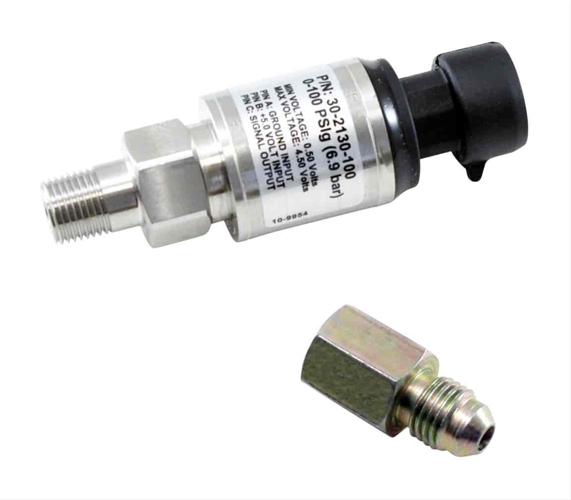 AEM 30-2130-100 - AEM Sensors, Connectors & Accessories