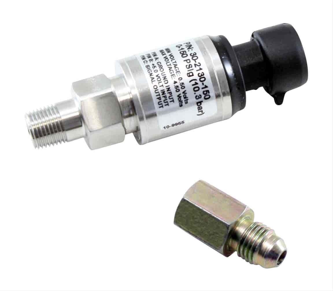 AEM 30-2130-150 - AEM Sensors, Connectors & Accessories
