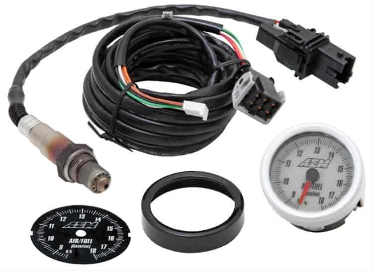 AEM 30-5130 - AEM Analog Air Fuel Ratio Gauges