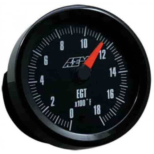 AEM 30-5131 - AEM Analog Air Fuel Ratio Gauges