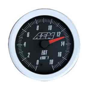 AEM 30-5131 - AEM Analog Gauges