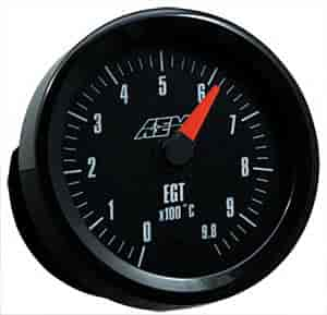 AEM 30-5131M - AEM Analog Gauges