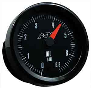AEM 30-5133M - AEM Analog Gauges