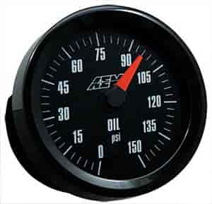 AEM 30-5135 - AEM Analog Gauges