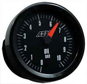 AEM 30-5135M - AEM Analog Gauges