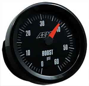 AEM 30-5137 - AEM Analog Gauges