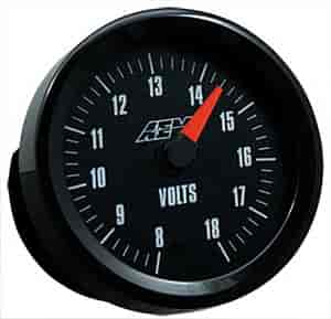 AEM 30-5139 - AEM Analog Gauges