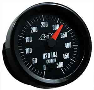 AEM 30-5141 - AEM Analog Gauges